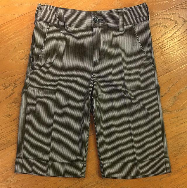 Jacadi 男童短褲。8A,128公分