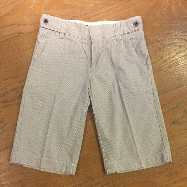 Jacadi 男童短褲,8A,128公分