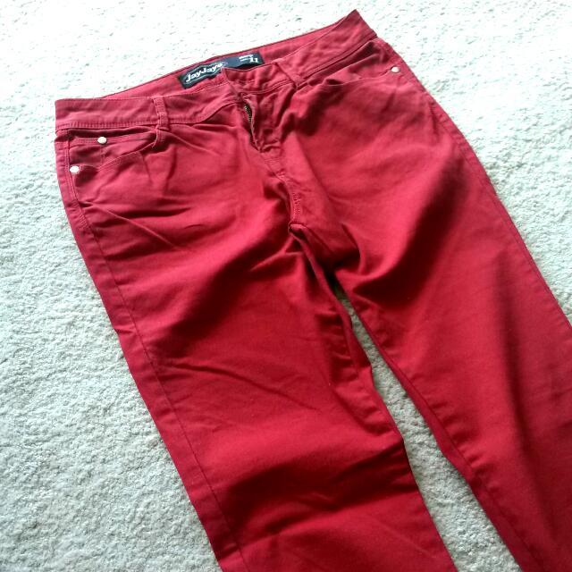 Jayjays Skinny Jeans Size 11