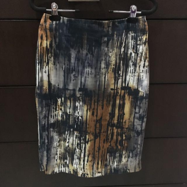 Mark & Spencer - Pencil Skirt