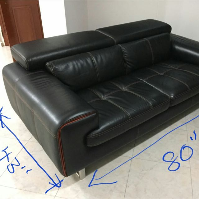Mastrotto Italia Leather Sofa Full Leather Furniture Sofas On