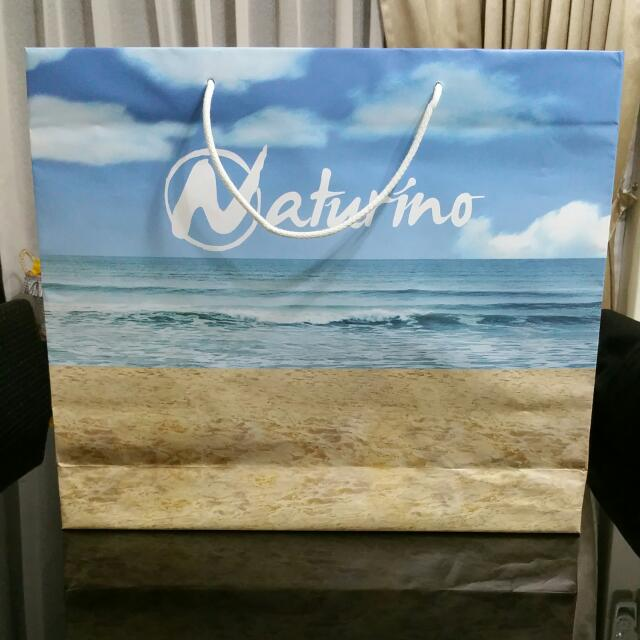 NATURINO Big Paper Bag