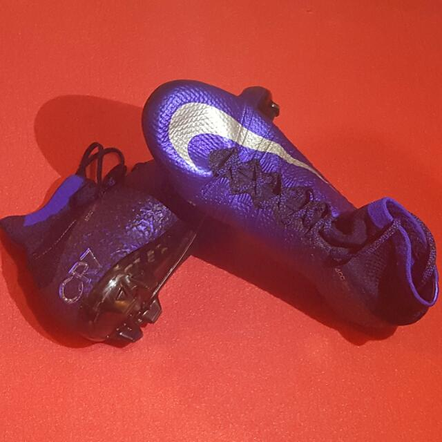 aa03bc248 NIKE MERCURIAL SUPERFLY CR7 NATURAL DIAMOND-FOOTY BOOTS