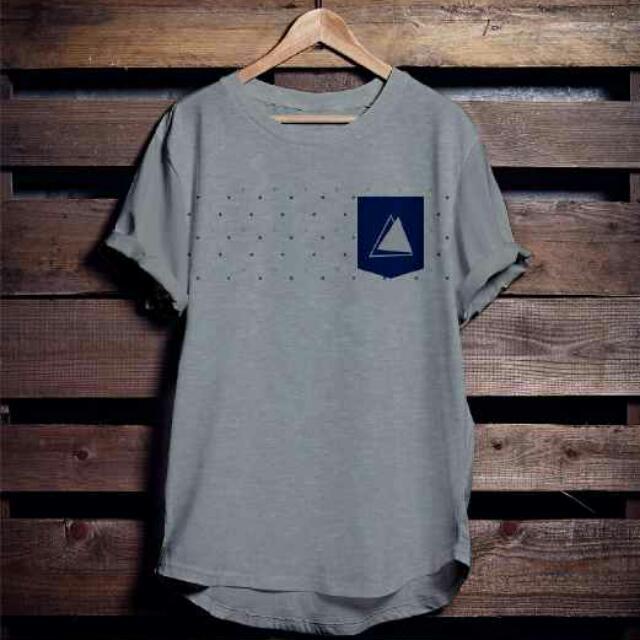 T Shirt Cowo Keren