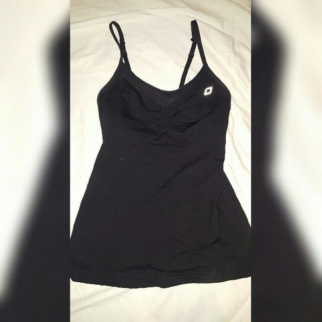 XS Lorna Jane Active Wear Singlet
