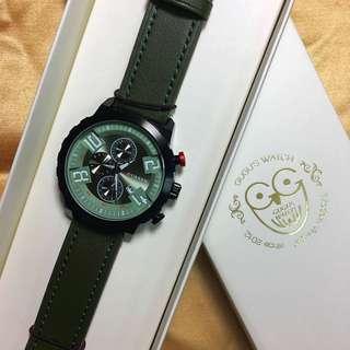 Gugu's Watch