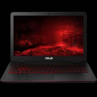 Asus Gaming Laptop ROG G551JM