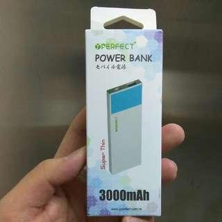 移動電源(尿袋),買手機贈品 (全新)