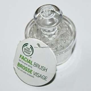 Body Shop Facial Brush