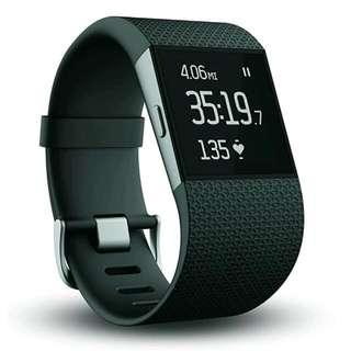 Fitbit Surge Fitness Superwatch Xl