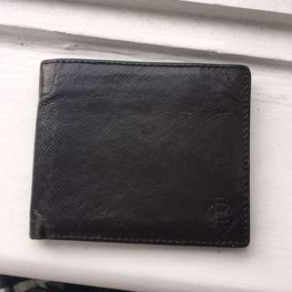 French Connection Mens Wallet