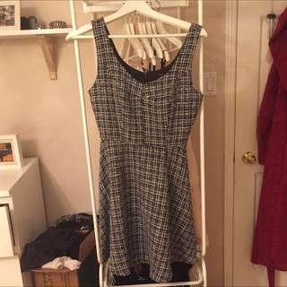 Thick Dress