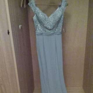 Formal Dress Size 4