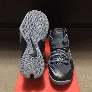 Nike Soldier 8 Basketball Shoes