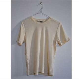 Vintage Ribbed T-Shirt
