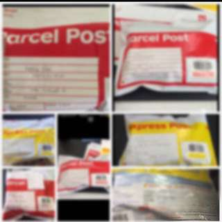 Proof Of Postage