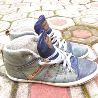 Sepatu Le Coq Sportif Ori