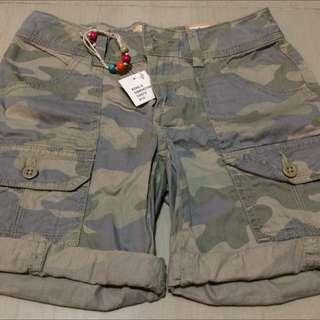 Brand New Fashion Military Short