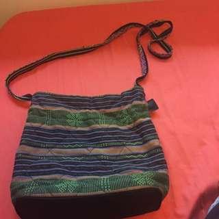 Overarm Little Bag