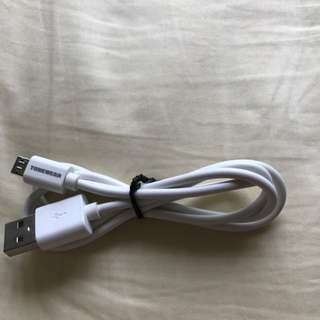 Original Apple Cable
