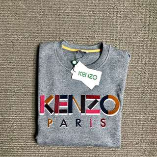BRAND NEW KENZO JUMPER MENS (AUTHENTIC!)