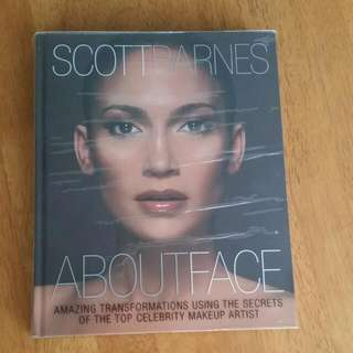 About Face By Scott Barnes