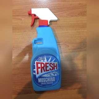 Moschino Iphone 5/5s Casing