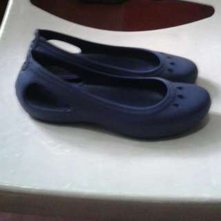 Original Crocs Shoes (Navy Blue)