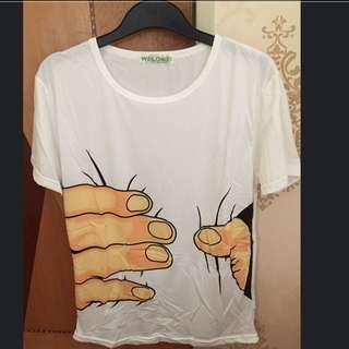 Grab Me t-shirt