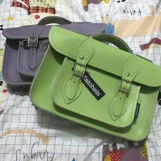 Satchel Bag Brand Zatchels