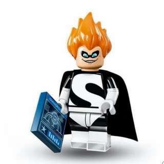 Lego Disney Minifigure Syndrome