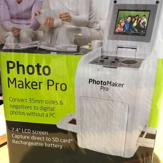 Photo Maker Pro