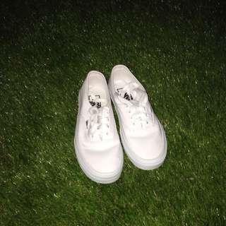 Shoes Vans Size 36
