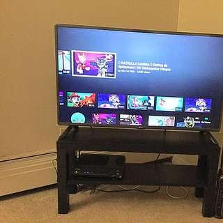 LG 42-Inch 42LF5800 1080p 60Hz Smart LED TV