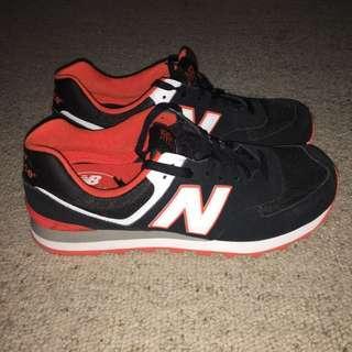 New Balance 574 Classic Mens Shoes