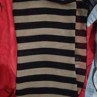 Pashmina/Craft Stripes