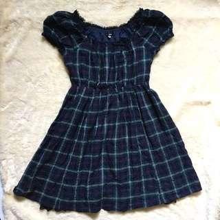 L'est Rpse Dress