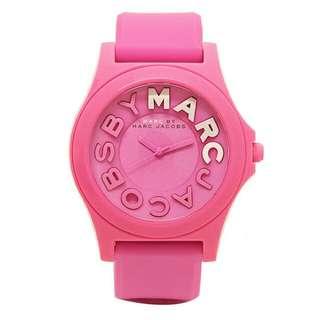 marc jacob original watch valentine offer