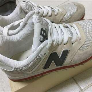 韓國N字鞋