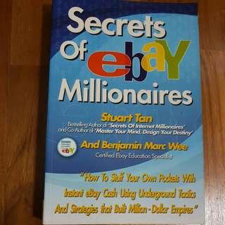 Secrets Of EBay Millionaires