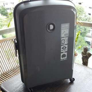Brand New DELSEY Luggage Bag For Sale.
