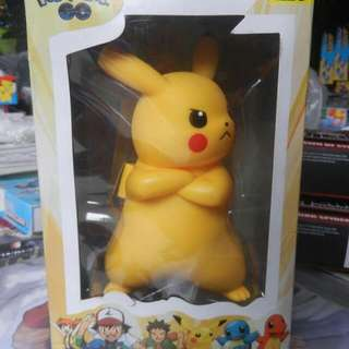 POKEMON CHARACTERS COIN BANK