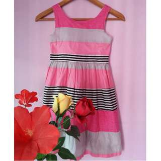 Tweety Girls' Casual Dress