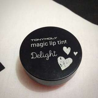 Tony Moly Magic Lip Tint Delight