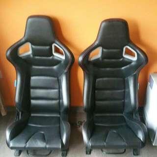 SSCUSS SEAT