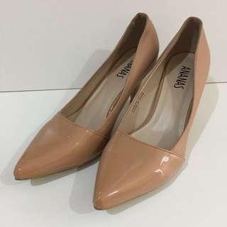Sepatu Kerja Merk Ananas