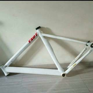 Trafik Bike Frame
