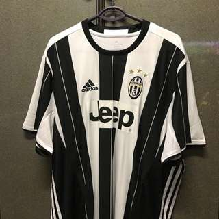 Original Juventus Home 16/17 Jersey (2XL)