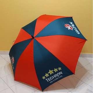 CALTEX Golf Umbrella
