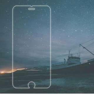 超薄弧度邊鋼化玻璃膜 保護貼 保護膜 iPhone 4.7吋